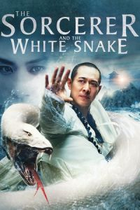The Sorcerer and the White Snake (Bai she chuan shuo) (2011)