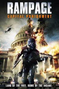 Capital Punishment (Rampage: Capital Punishment) (2014)