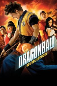 Dragonball: Evolution (Dragonball Evolution) (2009)