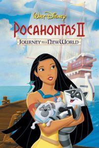 Pocahontas 2: Journey to a New World (Pocahontas II: Journey to a New World) (1998)