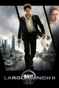 The Burma Conspiracy (Largo Winch II) (2011)