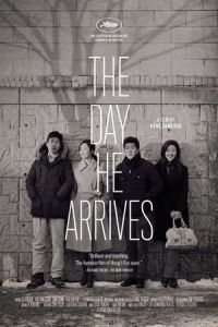 The Day He Arrives (Book chon bang hyang) (2011)
