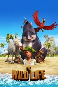 The Wild Life (Robinson Crusoe) (2016)