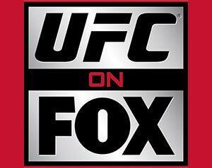 UFC on Fox 24 Prelims