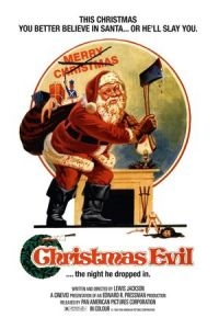 Christmas Evil (You Better Watch Out) (1980)