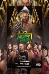 WWE Money in the Banks (2017)