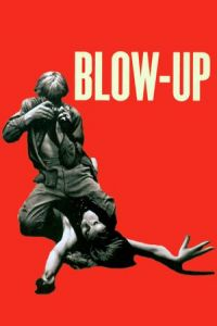 Blow-Up (Blowup) (1966)