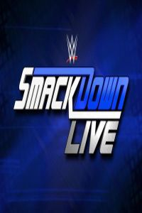 WWE Smackdown Live 07 11 17