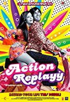 Action Replay (Action Replayy) (2010)