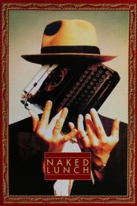 Naked Lunch (1991)