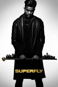 SuperFly (Superfly) (2018)