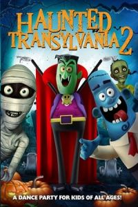 Haunted Transylvania 2(2018)