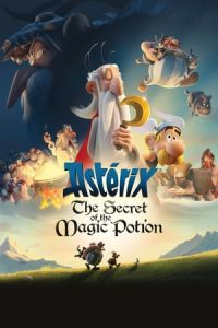 Asterix: The Secret of the Magic Potion (Asterix: Le secret de la potion magique) (2018)